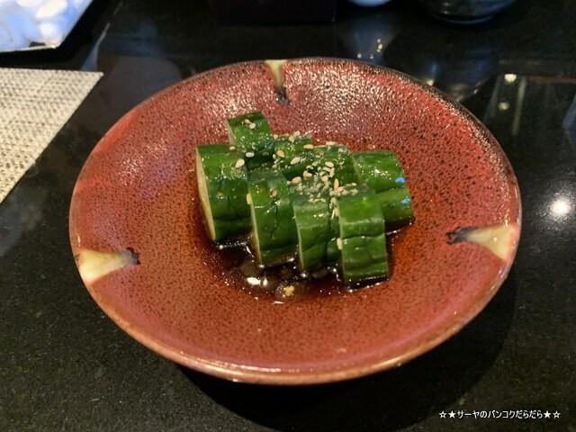 misho 味匠 バンコク 寿司 (7)