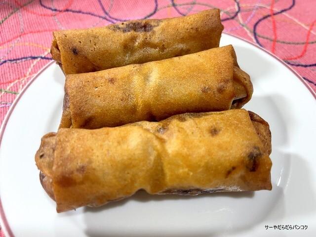 patthai mea am  パッタイメーアム タイ料理 バンコク (10)