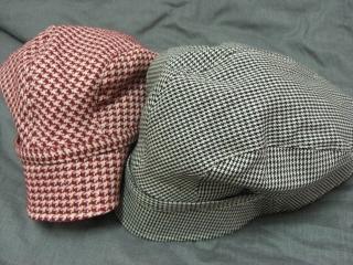 20090409 帽子 2