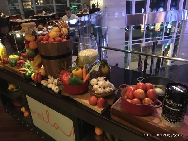 Voila! sofitel bangkok buffet 2019 おすすめ (6)