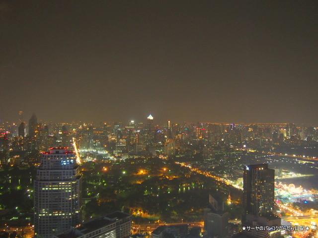 Rooftop vertigo bangkok ルーフトップ オシャレ バンコク