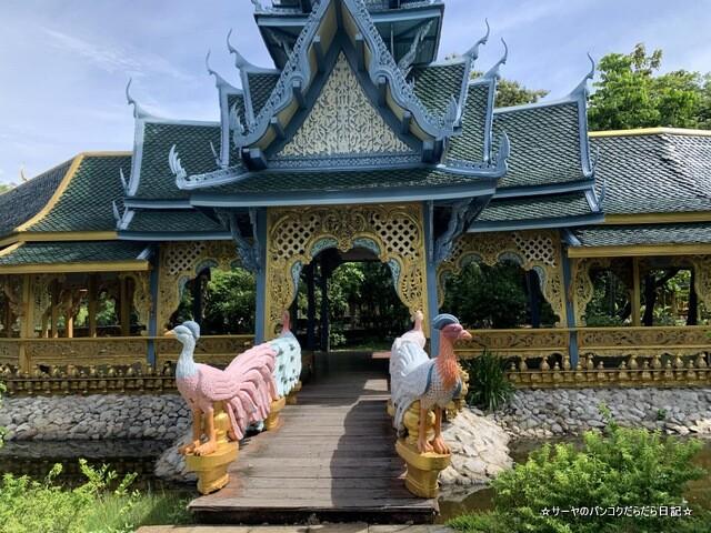 ムアンボラーン タイ旅行 サムットプラカーン (13)