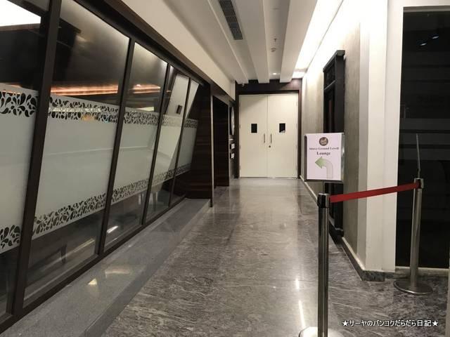 Above Ground Level Lounge  バンガロール (4)