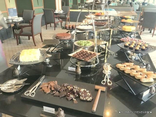 Chocolate buffet bangkok バンコク チョコレート スコータイ (6)