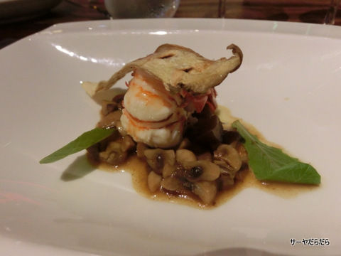 Fresh & Aged Italian Steak House 台北 5