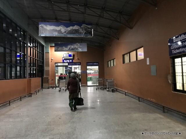 everest tour エベレスト遊覧飛行 カトマンズ ネパール (4)