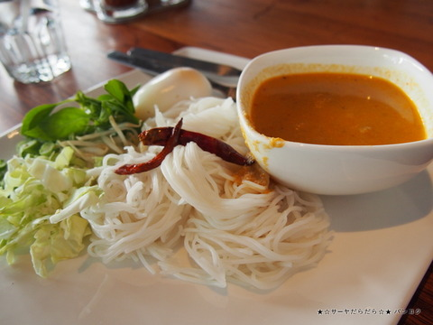 Z cafe タイ料理 レストラン