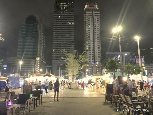 neon market バンコク ナイトマーケット 2018 土産 (9)