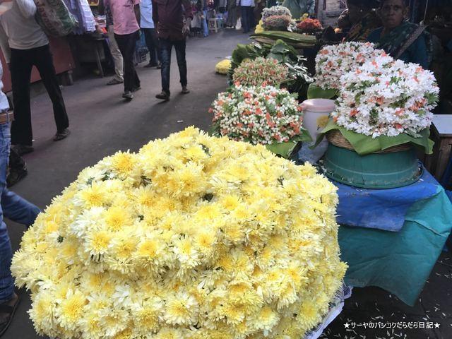 デバラジャマーケット Devaraja Market マイソール (2)