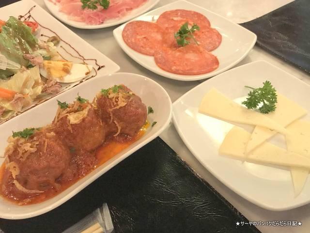 Hola Spanish Food サーヤ バンコク スパニッシュ トンロー (6)