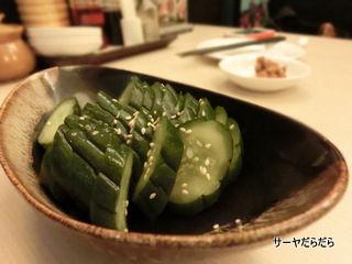 20121012 日本橋餃子  10