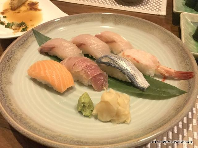 DON 2nd Bangkok 呑 ekamai Japanese food (8)