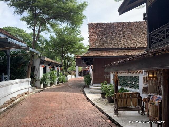 ムアンボラーン タイ旅行 サムットプラカーン (4)