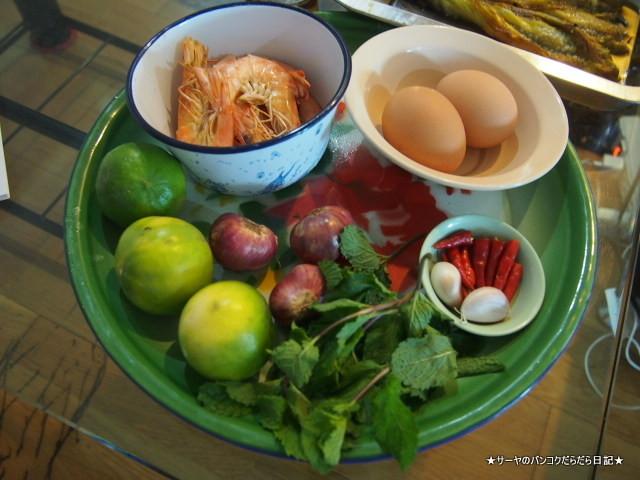 タイ料理 教室 日本語 バンコク タイ ABC