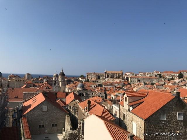 ドブロブニク城壁巡り wall Dubrovnik 魔女の宅急便 (19)