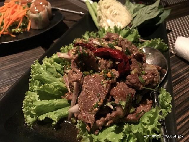 Ruen Urai (ルアンウライ) タイ料理 バンコク (6)