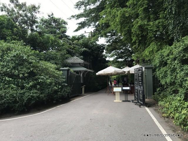 マルカッタイヤワン宮殿 hoahin ホアヒン (16)