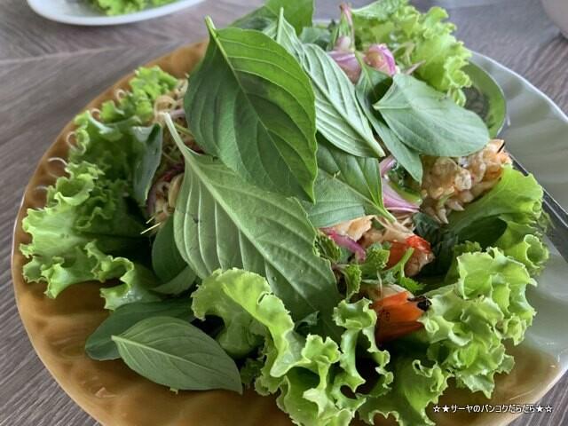 Ruan Thai shrimp ルアンタイシュリンプ アユタヤ エビ (6)
