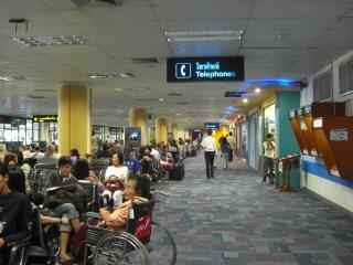 20091031 プーケット空港 34