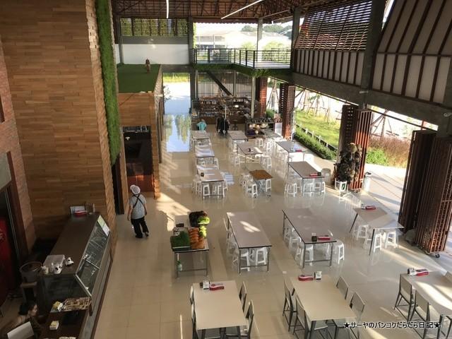 ラックタワンファーム ターク レストラン カフェ (9)