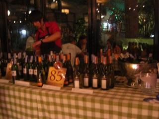 20090821 wine party 2