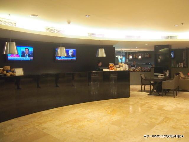S15 Hotel Bangkok 便利 (3)