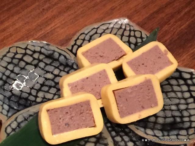 笹弥 SASAYA バンコク bangkok 日本食