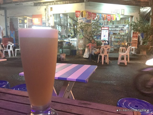 BaanBangkok local craft Beer Bar バンコク クラフトビール (5)