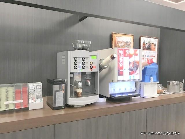 IASS Executive Lounge 2 成田 プライオリティパス (2)
