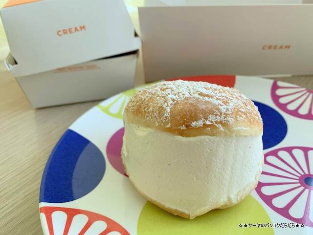 cream bangkok スイーツ バンコク (6)