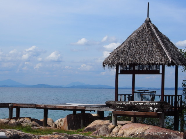 Koh Munnork Private Island Resort サーヤ