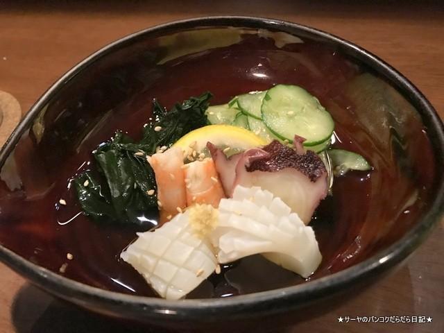 KENJI's Lab ケンジズラボ バンコク 和食 (3)