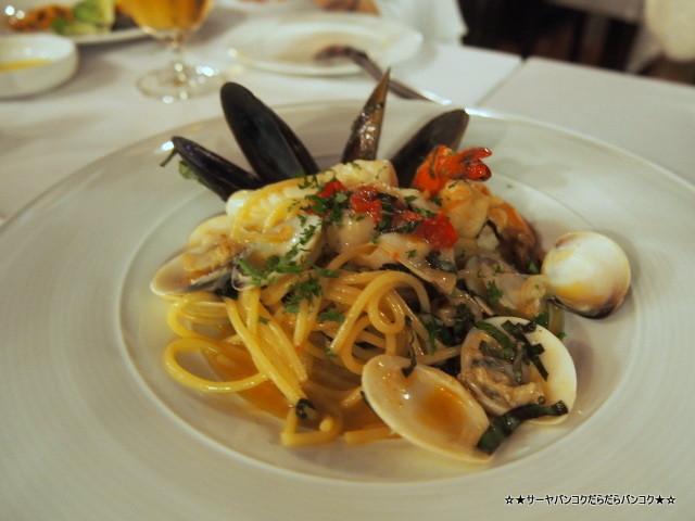 Lucca Italian Restauran イタリアン バンコク