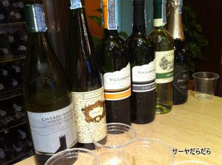 20110924 wine tasting 2