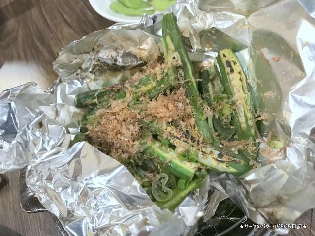 Toban Dining Bangkok トンロー 居酒屋 バンコク 安い (8)