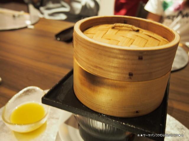 Wagyu Samurai Restaurant バンコク 和牛 すき焼き