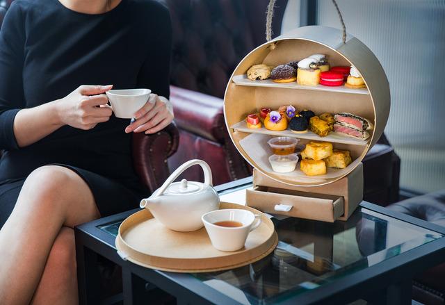 Afternoon Tea Set Takeaway Set_1