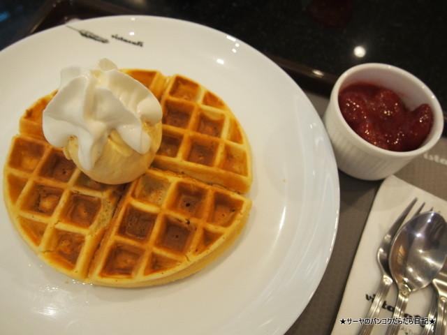 Vista Cafe シーコンスクエア バンコク カフェ