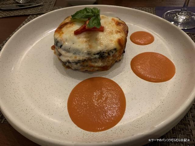Mediterra Restaurant メディテッラ (7)