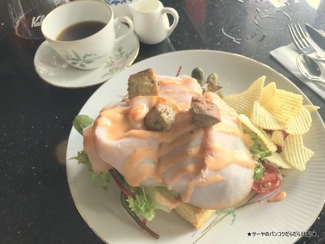 Patisserie Rosie パティスリー バンコク トンロー 美味しい (5)