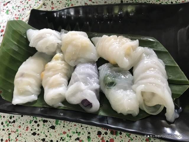 Khun Bi Khanom Chin Sot パタヤ 大人気 レストラン (4)