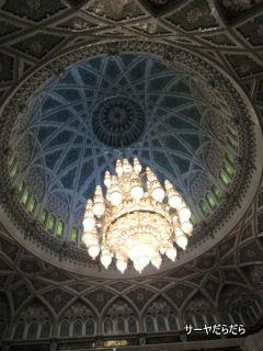 カブース国王のグランドモスク 10