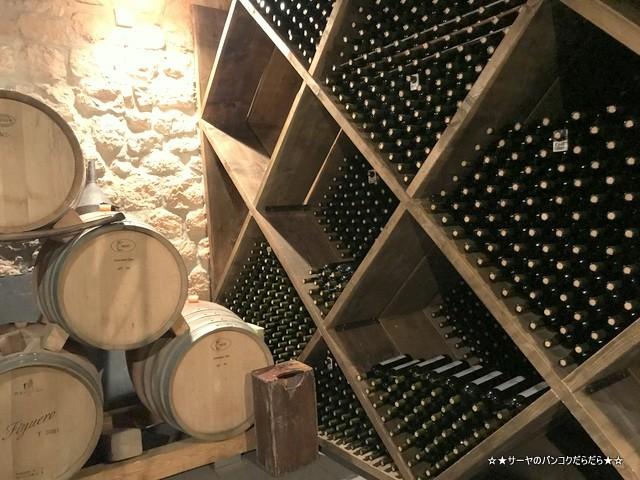 Skar Winery Dubrovnik ワイナリー ドゥブロブニク (13)
