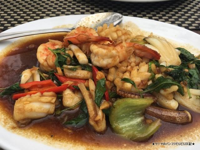 クラビ タイ Krabi 秘境 ランチ レストラン (5)