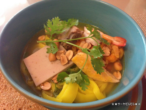 Dong Pho Restaurant ホーチミン