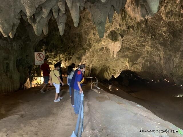 タムルアン洞窟 チェンライ CAVE (7)