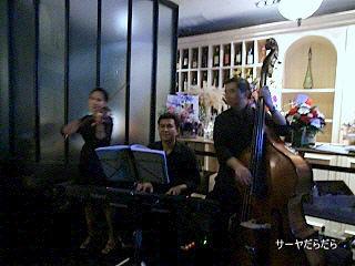 20110528 WINE ROOM 6