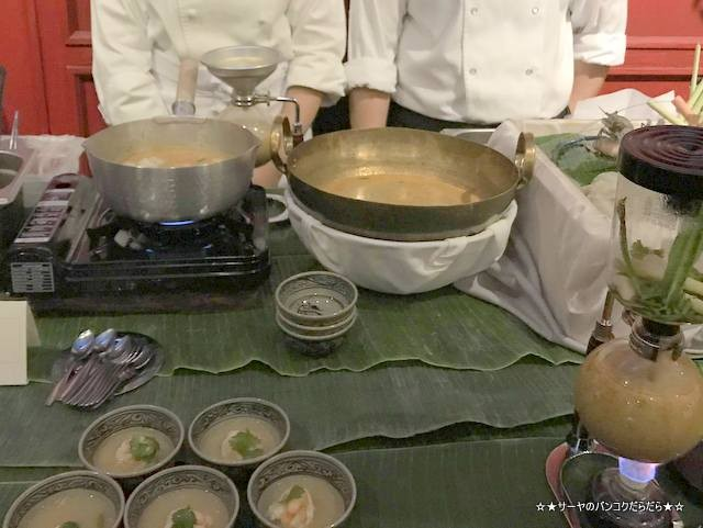 R.HAAN bangkok  Tod Piti Bhirombhakdi タイ料理レストラン (7)