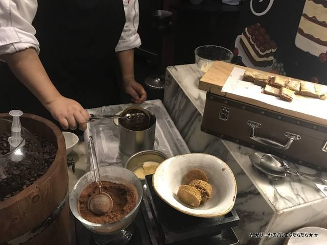 Voila! sofitel bangkok buffet 2019 おすすめ (31)