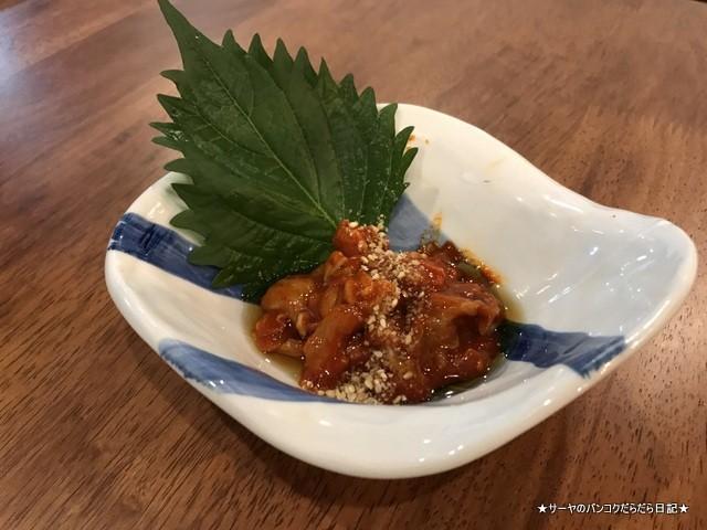 富士山溶岩焼MODERN モダン バンコク 和食 焼肉 (7)